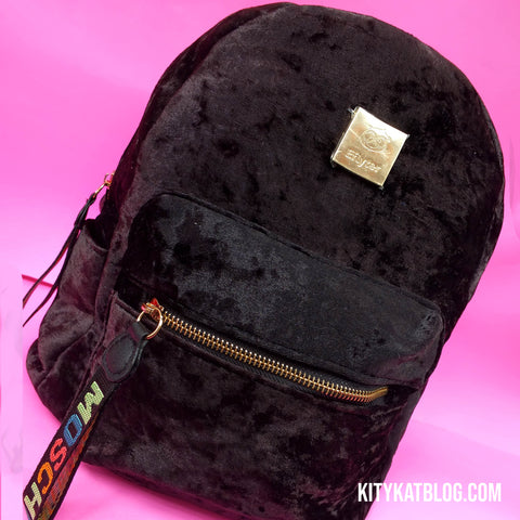 Backpacks VELVET