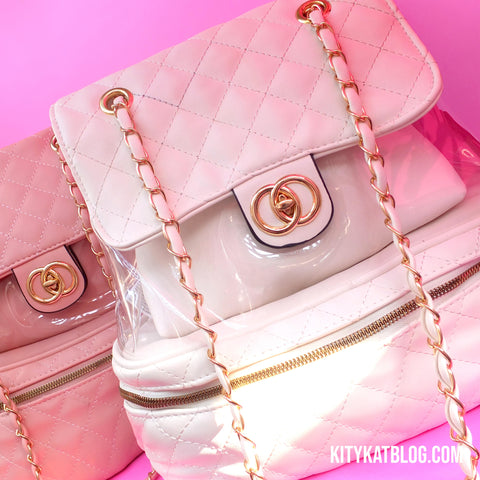 Backpacks PASTEL