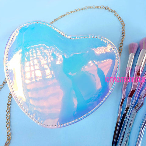 Cartera HOLOGRAPHIC
