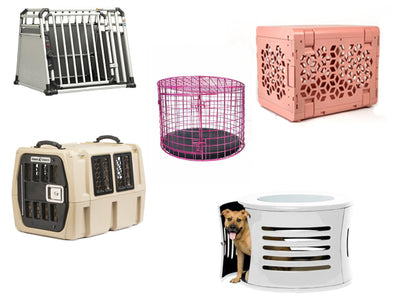 10 Dog Crates That Break The Mold