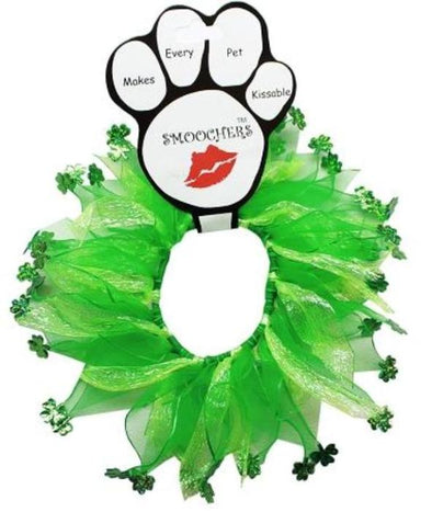 St. Patrick's Day Neck Bling-Store For The Dogs