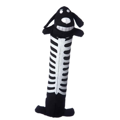 Halloween Loofa Skeleton-Store For The Dogs
