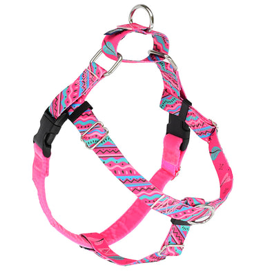 Freedom No-Pull Harness, EarthStyle Collection, by 2 Hounds Design-Store For The Dogs