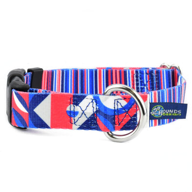 EarthStyle Martingale Dog Collar by 2 Hounds Design-Store For The Dogs
