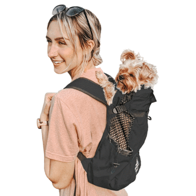 K9 Sport Sack Air 2 Dog Carrier Backpack-Store For The Dogs