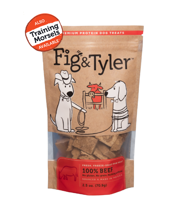 Beef Liver by Fig & Tyler-Store For The Dogs