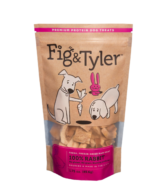 Rabbit by Fig & Tyler-Store For The Dogs