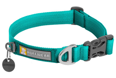 Front Range Dog Collar by Ruffwear-Store For The Dogs