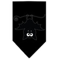 Bat Screen Printed Halloween Bandana-Store For The Dogs