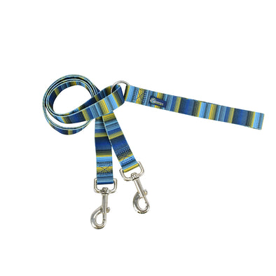 Earthstyle Double Connection Leash by 2 Hounds Design-Store For The Dogs