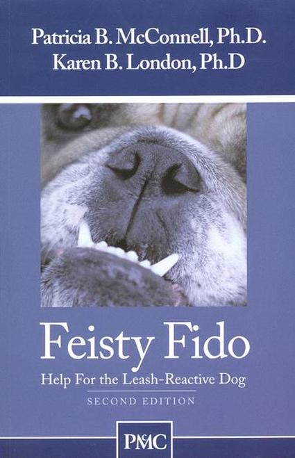 Book: Feisty Fido-Store For The Dogs
