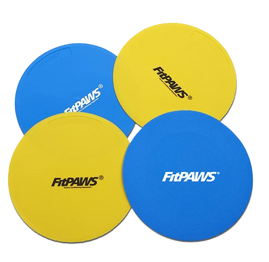 Targets by FitPAWS-Store For The Dogs