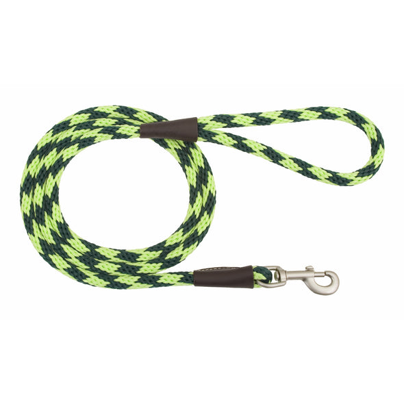Lightweight Braided Leashes by Mendota-Store For The Dogs