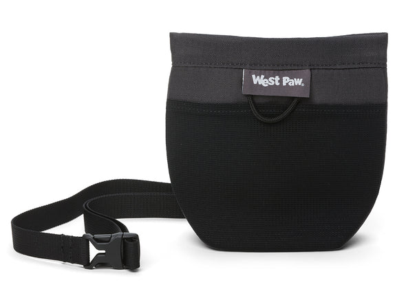 Outings Treat Pouch by West Paw-Store For The Dogs