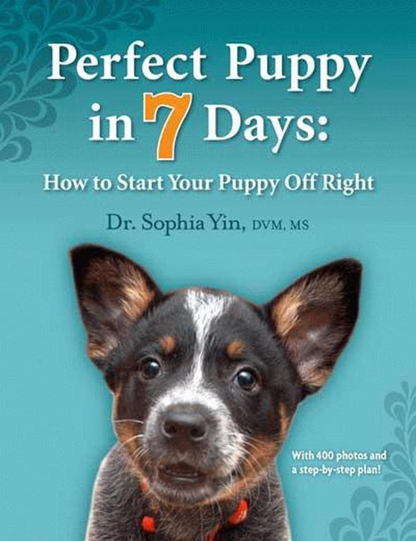 Book: Perfect Puppy in 7 Days-Store For The Dogs