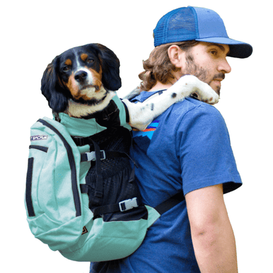 K9 Sport Sack PLUS 2 Dog Carrier Backpack-Store For The Dogs