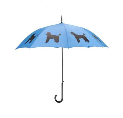 Poodle Umbrella-Store For The Dogs