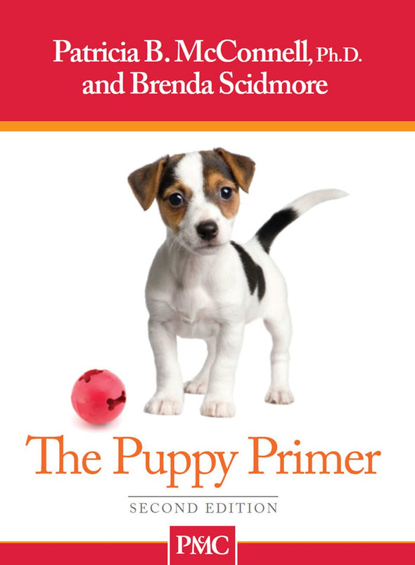 Book: Puppy Primer 2nd Edition-Store For The Dogs
