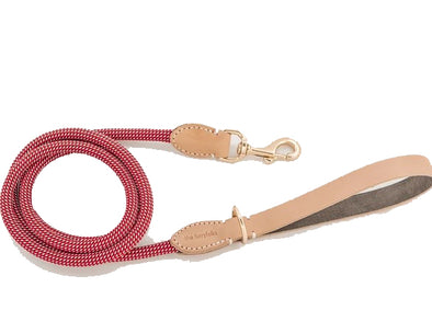 Rope Leash by The Furry Folks-Store For The Dogs