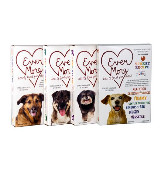Evermore Pet Food-Store For The Dogs