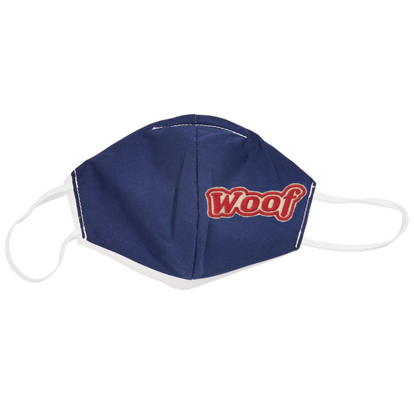 Found My Animal x School For The Dogs: The Woof Mask-Store For The Dogs