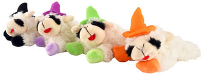 Witch Lamb Chop Plush Dog Toy-Store For The Dogs
