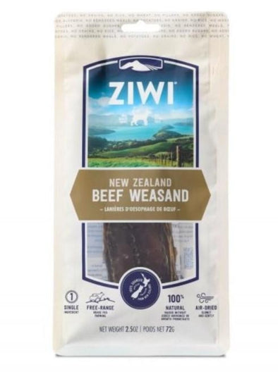 Ziwi Peak Beef Weasand Esophagus-Store For The Dogs