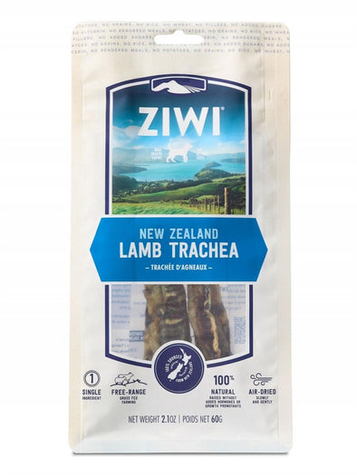 Ziwi Peak Lamb Trachea-Store For The Dogs