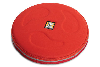 Floating Hover Craft Disc by Ruffwear-Store For The Dogs