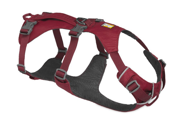 Flagline Harness With Handle by Ruffwear-Store For The Dogs