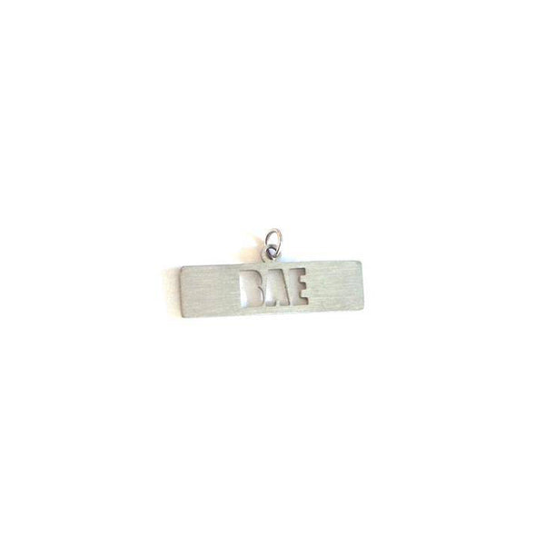 Bae Dog Tag by Store for Dogs-Store For The Dogs