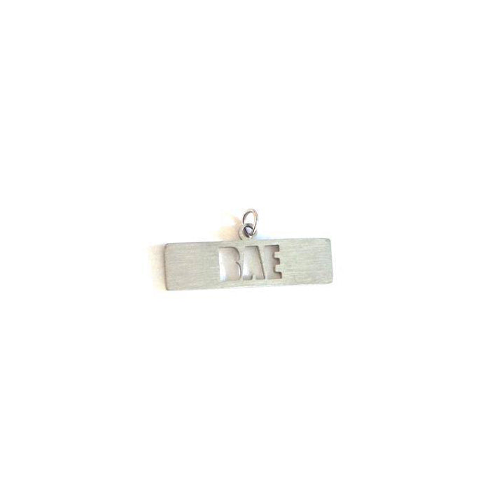 Bae Dog Tag-Store For The Dogs