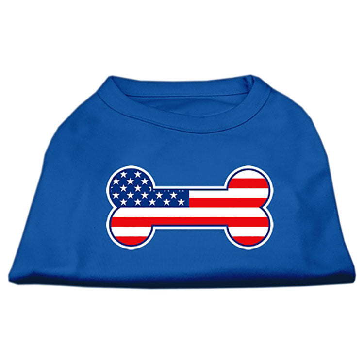 American Flag T-Shirt-Store For The Dogs