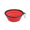 Collapsible slow food bowl-Store For The Dogs