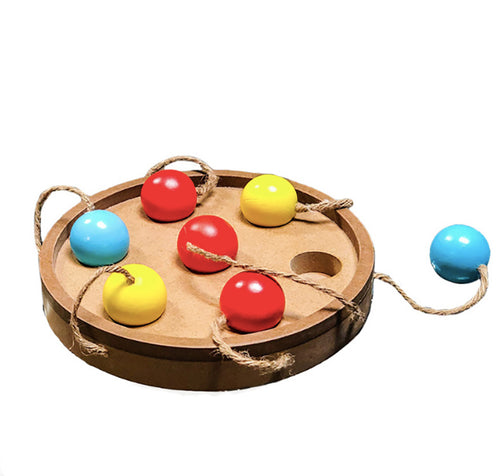 Busy Ball Toy-Store For The Dogs