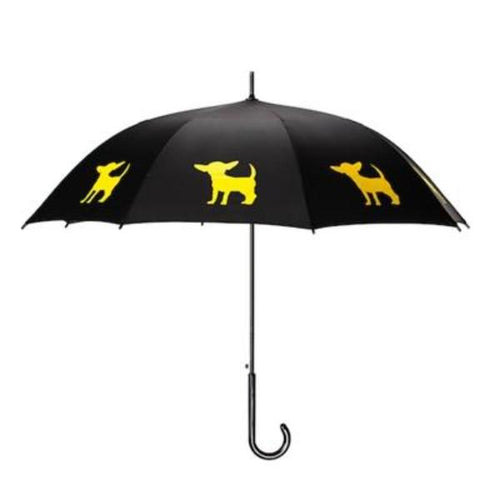 Chihuahua Umbrella-Store For The Dogs