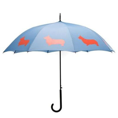 Corgi Umbrella bystoreforthedogs-Store For The Dogs