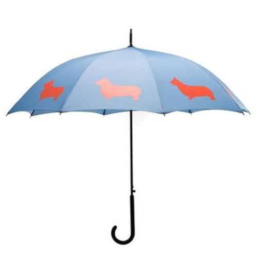 Corgi Umbrella-Store For The Dogs