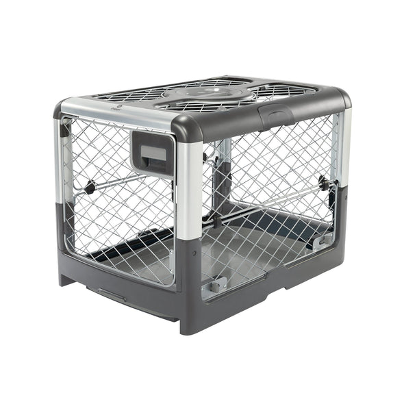 The Revol Dog Crate by Diggs-Store For The Dogs