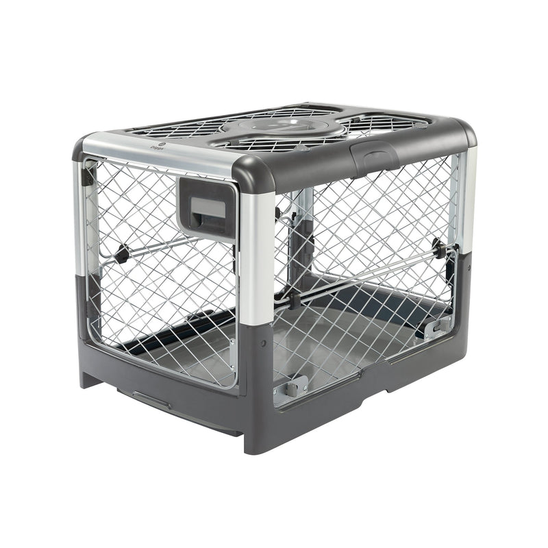 The Revol Dog Crate-Store For The Dogs