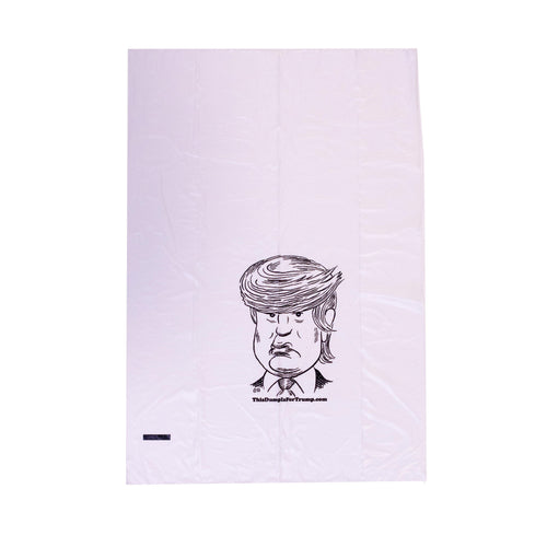 """Donald Trump"" Poopbags-Store For The Dogs"
