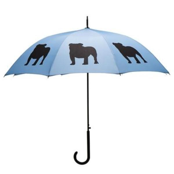 English Bulldog Umbrella-Store For The Dogs