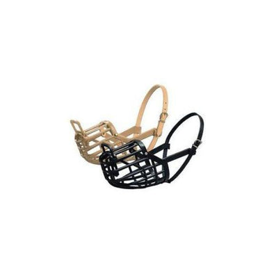 Italian Basket Muzzle-Store For The Dogs