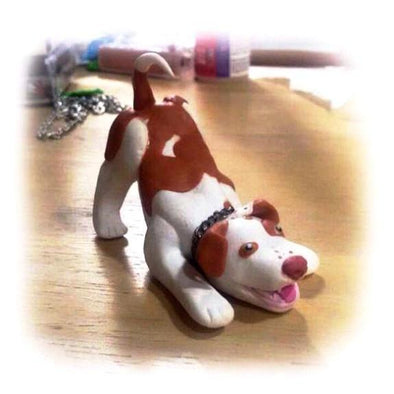 Italian Custom Made Dog Miniatures-Store For The Dogs