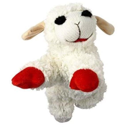 Lamb Chop Plush Toy-Store For The Dogs