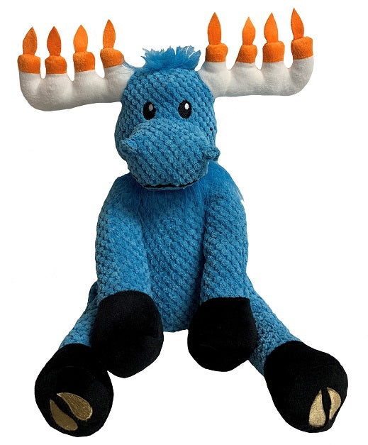 Hanukkah Moose Plush Toy-Store For The Dogs