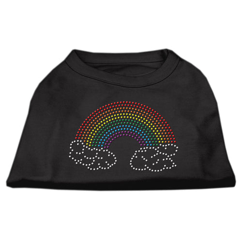 Rainbow T-Shirt-Store For The Dogs