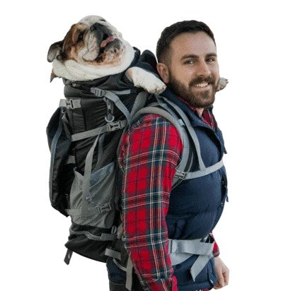 Rover Dog Backpack For Large Dogs By K9 Sport Sack-Store For The Dogs