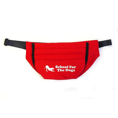 School For The Dogs Treat Pouches-Store For The Dogs