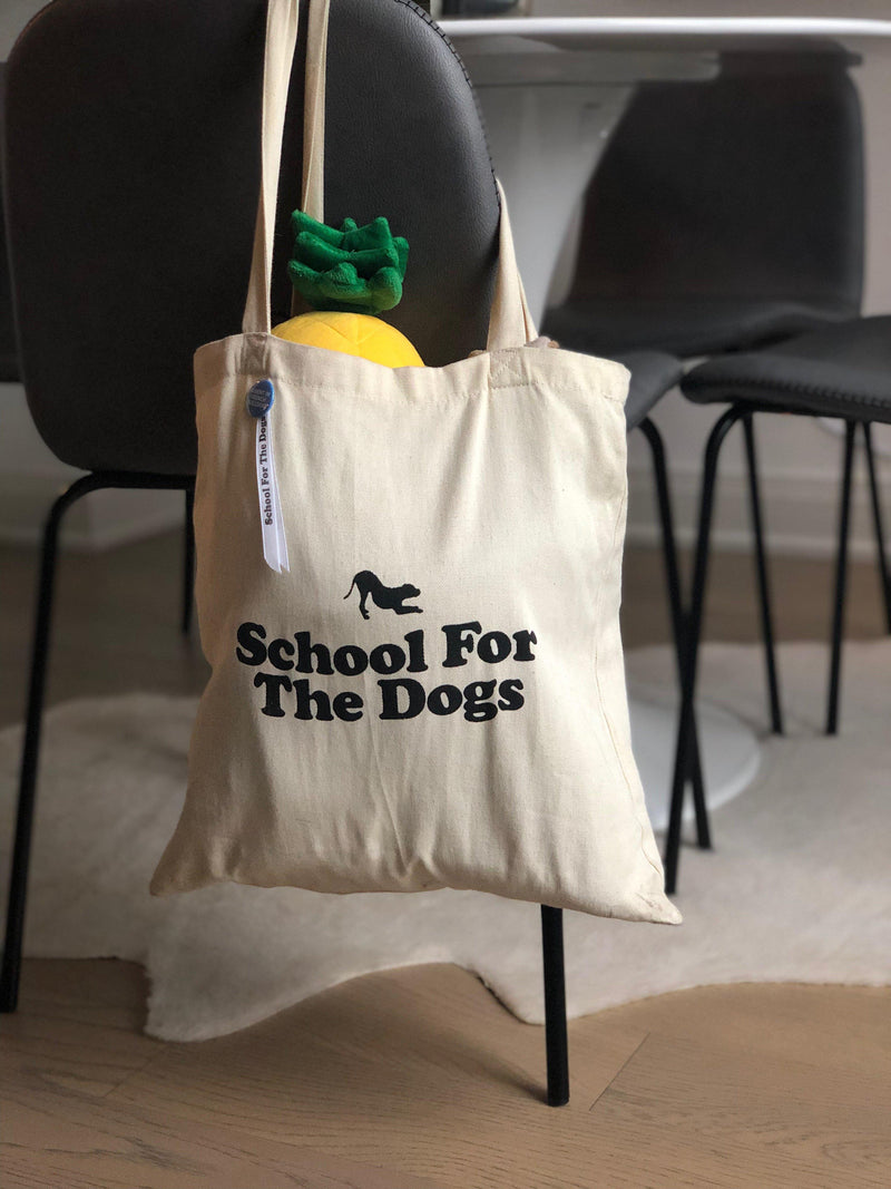 School For The Dogs-Store For The Dogs